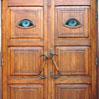 Dveře - 1