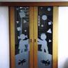 Dveře - 3