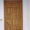 Dveře - 6